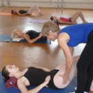 Julie Smith Teaches Floor Barre & Jazz Master Classes At Marblehead School Of Ballet Photo