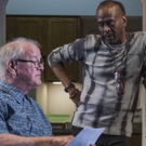 Photo Flash: First Look at DOWNSTATE at the National Theatre Photo