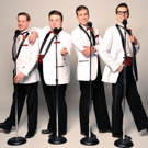 FOREVER PLAID Takes Audiences Back to the 1950s at Cumberland County Playhouse 3/29-5 Photo