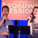 BWW TV Exclusive: You've Got to Have Hartt (School Graduates) at Broadway Sessions!