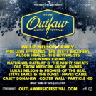 Willie Nelson's Outlaw Music Festival Announces 2019 Lineup Photo