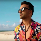 VIDEO: Luis Fonsi Releases CALYPSO Music Video Featuring Stefflon Don