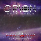 Orion StarChild to Premiere Astrology Inspired Debut Album 'Firestarter' in 2018
