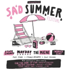 Sad Summer Festival Announces Additional Special Guests