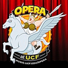 University of Central Florida Opera to present OPERA SCENES 2017: AMERICAN OPERA