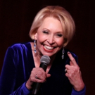 Photo Flash: Julie Halston Returns to Birdland with LIFE, DEATH AND FILLER Photo