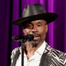 BWW Review: Billy Porter Sizzles on the Soraya Stage with THE SOUL OF RICHARD RODGERS Photo