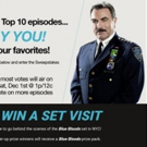 WGN America is Holding a BLUE BLOODS Fan Sweepstakes