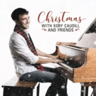'Christmas With Kory Caudill & Friends' Out 11/10