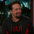 VIDEO: Lin-Manuel Miranda Loved Making MARY POPPINS RETURNS