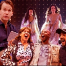 Thanksgiving On Broadway: A Holiday Dinner Party For All Of Your Faves! Photo