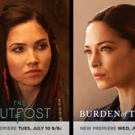 The CW Announces New Premiere Dates and Times for THE OUTPOST & BURDEN OF TRUTH Photo