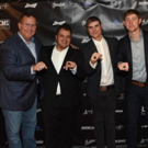 CMS Nashville and Folds of Honor Celebrate Top Songwriters With Late Night Party