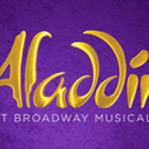 Tickets For Disney's ALADDIN On Sale Today