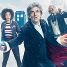 VIDEO: DOCTOR WHO  Christmas Special Trailer + Farewell Special Announcement