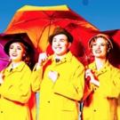 BWW Review: SINGIN' IN THE RAIN at Ziegfeld Theater