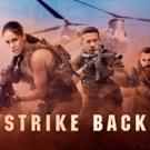 CINEMAX Series STRIKE BACK Begins Production on Sixth Season in Malaysia