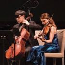 ASPECT Foundation Presents Mozart, Schumann & The Tales Of Hoffmann Feat. Talk By Damian Fowler