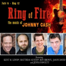 Williams Street Repertory Announces Casting for RING OF FIRE at Raue Center For The Arts