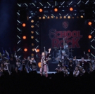 BWW TV: SCHOOL OF ROCK Kids Return for One Final Jam on Closing Night!