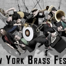 First Annual Global Brass Festival Lineup will Feature Slavic Soul Party, Hungry March Band, Louis Armstrong Eternity Band, & More