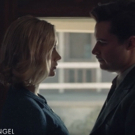 VIDEO: CBS All Access Reveals First Look Trailer for STRANGE ANGEL