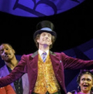 Final Tickets Go On Sale For CHARLIE AND THE CHOCOLATE FACTORY Photo
