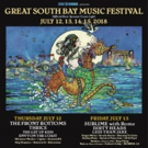 Great South Bay Music Festival 2018 Lineup & Schedule