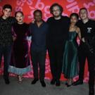 Photo Flash: CONFIDENCE Celebrates Opening Night at Southwark Playhouse