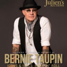 Julien's Auctions Presents Icons & Idols: Rock–n–Roll Featuring Property From Bernie Taupin