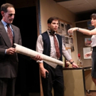 Theresa Rebeck's WHAT WE'RE UP AGAINST Extends at WP Theater Photo