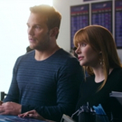 VIDEO: Watch College Humor's JURASSIC WORLD: FALLEN KINGDOM Skit with Chris Pratt & Bryce Dallas Howard