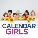 Greater Boston Stage Announces CALENDAR GIRLS