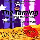 Hub Theatre Company Of Boston Presents Lauren Gunderson's THE TAMING