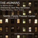 Santa Paula Theater Center Kicks Off Season 2019 With Stephen Karam's THE HUMANS Photo