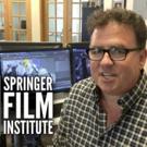 Award-Winning Animator Jeff Scheetz to Lead One-Day Computer Animation Workshop at Springer Film Institute
