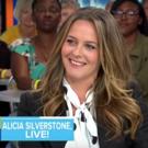 VIDEO: Alicia Silverstone Talks Upcoming Series AMERICAN WOMAN on GOOD MORNING AMERICA