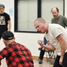 Photo Flash: Inside Rehearsals For HENRY V at Hartford Stage Photo
