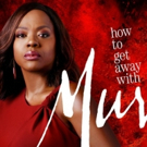 Scoop: Coming Up on a New Episode of HOW TO GET AWAY WITH MURDER on ABC - Thursday, November 8, 2018