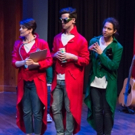 Photo Flash: First Look at THE PRINCESS OF THE TOWER at Toronto Fringe Kidsfest