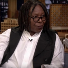 VIDEO: Whoopi Goldberg Reveals She is Considering A Return to Broadway on THE TONIGHT Video