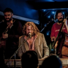 Hothouse Flowers Celebrate New Year's Eve In Association With Murphy's Stout Photo