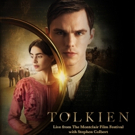Fathom Events Presents TOLKIEN Event With Lily Collins and Stephen Colbert Photo