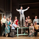 BWW Review: Drayton's HOLIDAY INN - A Strong Cast of True Triple Threats