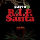 SUSTO Premieres 'R.I.P. Santa' With Baeble