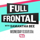 FULL FRONTAL WITH SAMANTHA BEE Announces 'This Is Not a Game: The Game' Photo