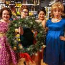 Winter Wonderettes Continues Studio Season Photo