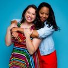 Natalie Abbott and Elizabeth Esguerra Cast in MURIEL'S WEDDING