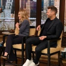 LIVE WITH KELLY AND RYAN Builds for the 3rd Week in a Row in Homes to a New Season High and Its Top-Rated Week Since March 2018