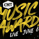 2018 CMT Music Awards Feature this Summer's Newest Music with Multiple World Premiere Photo
